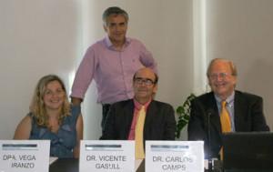 Conferencia_cancer_V_Centenario