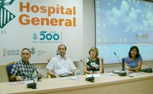 Mesa de ponentes Eferm Infla Intestinal_Hospital General web