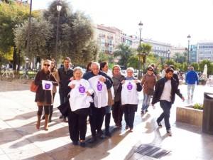 WEBPaseo al aire libre pacientes Valencia Dia Mundial de la EPOC