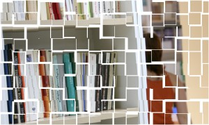 biblioteca imagen transformada