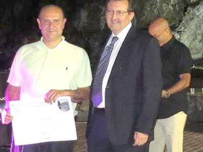 Pepe Ramos_premio BL
