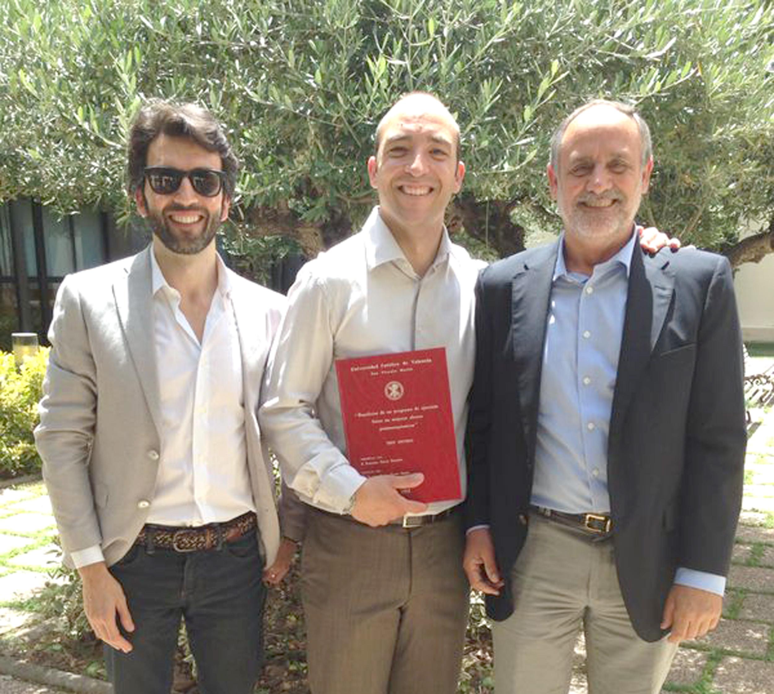 Tesis doctoral Francisco Garcia Gonzalez BL