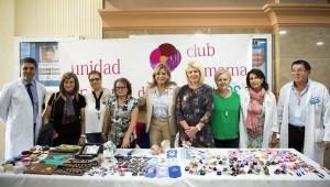 Club mama foto