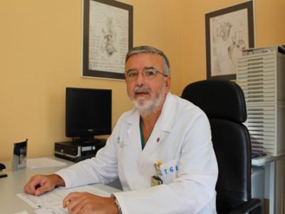 Dr. Guijarro BC