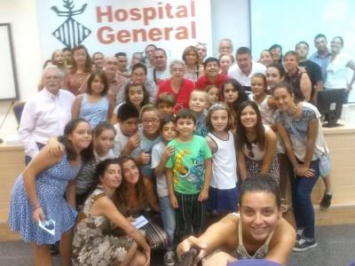 Escuela de Padres Hospital General