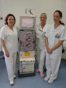 enfermeras nefro