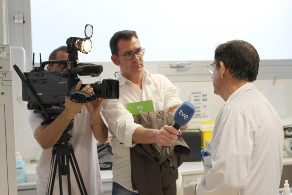 2014 10 20 vacuna gripe TVE CS Nou Moles
