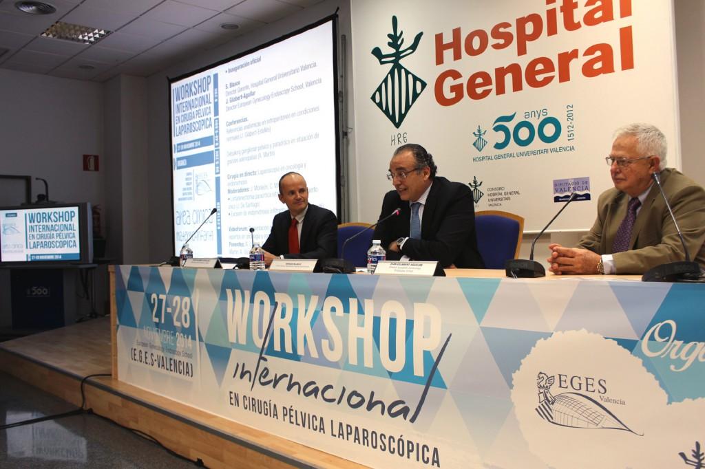 Gilabert-Estelles, Sergio Blasco y Gilabert-Aguilar