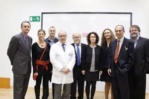 XXV Simposio Reumatologia_Hospital General de Valencia
