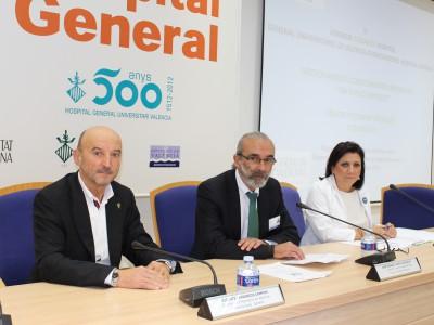 Apertura IX Jornada de Cuidados Enfermeria_Hospital General