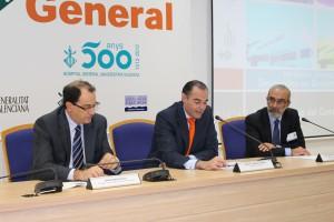 Desarrollos en Gestion Clinica_Hospital General Valencia BL