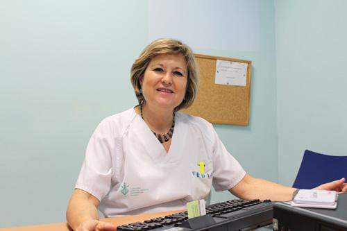 Pilar Canelles_Hospital General Universitario Valencia