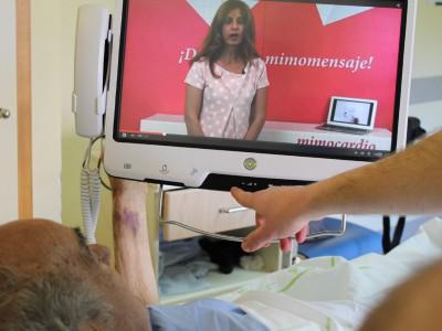 Mimocardio en el Hospital General de Valencia