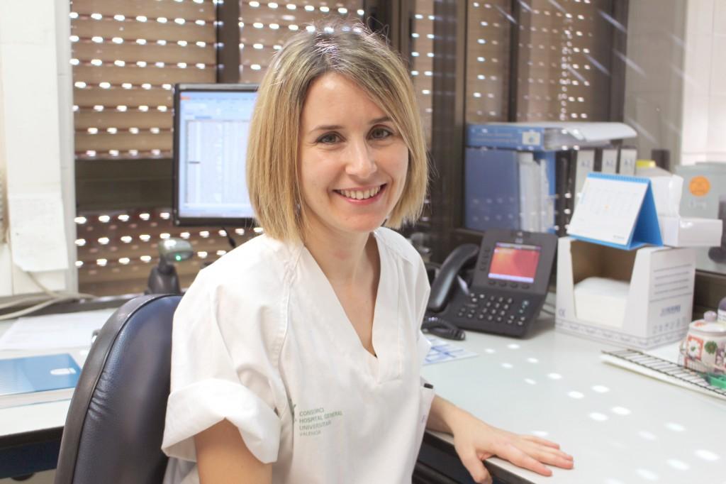 Isabel Valero_Hospital General BL