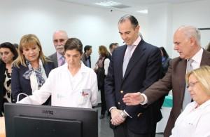 Centro de simulacion clinica hospital general 2