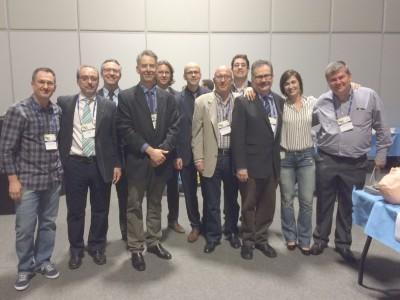 Congreso Anestesiologia Sao Paulo