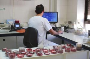 Servicio de Microbiologia Hospital General