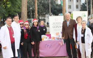 2015 12 17 Jornada del paciente HGUV Avalus