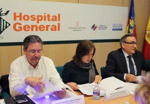 2015 12 28 Reunion Consejo de Gobierno Lola Salas