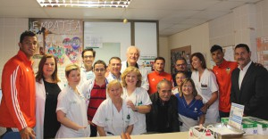 Grupo pediatria