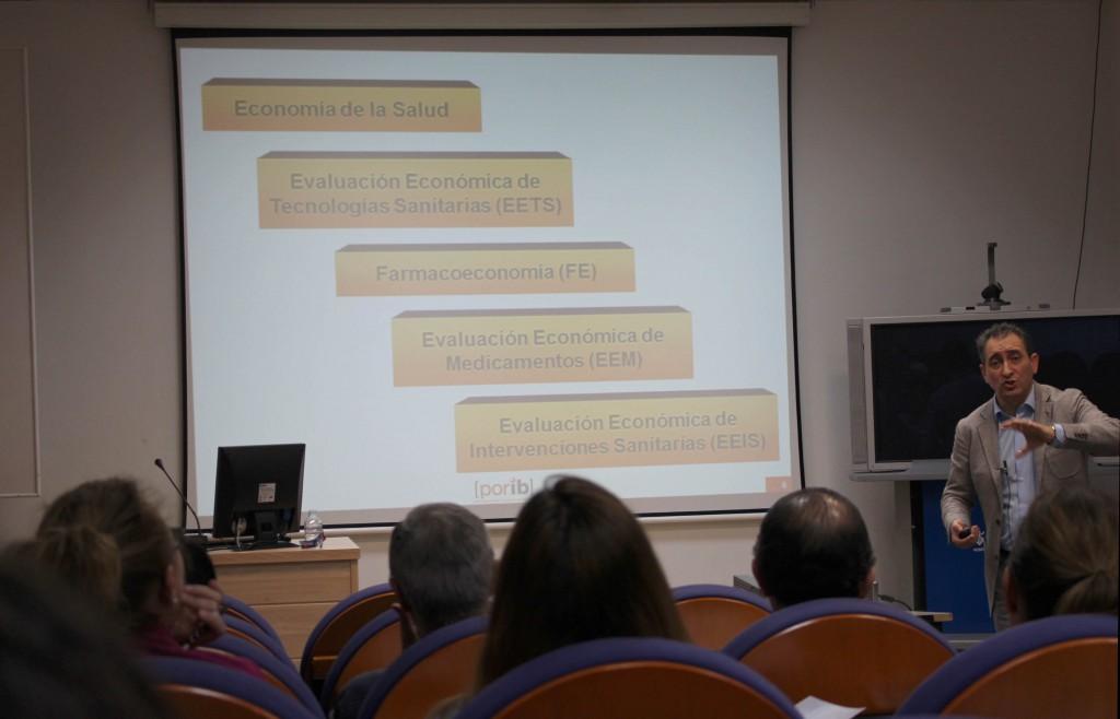 2016 01 27 Miguel Angel Casado  presentacion