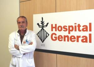 Cristobal Zaragoza miembro de la Real Academia de Cirugia de Francia