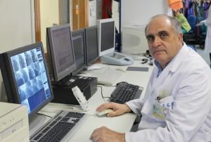 2016 02 18 Salvador Morell jefe Cardiologia Hospital General de Valencia