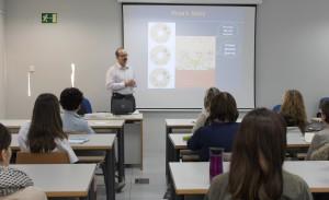 2016 02 25 Enrique Caballero conferencia Diabetes 3
