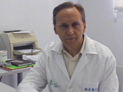 Dr. Jose Vicente Bagan peq