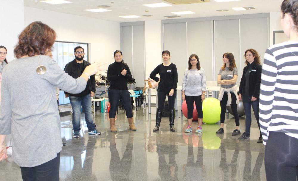 2016 02 25 curso matronas con Nuria vivo CHGUV 3 web