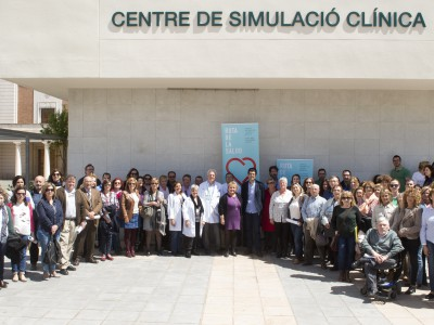 Presentacion Ruta de la Salud en Hospital General foto_Abulaila (1)