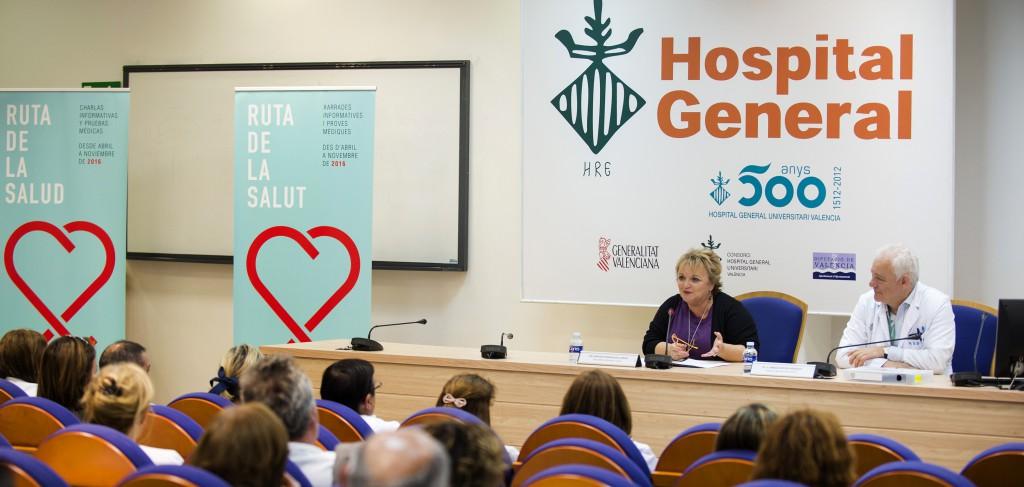 Presentacion Ruta de la Salud en Hospital General foto_Abulaila (3)