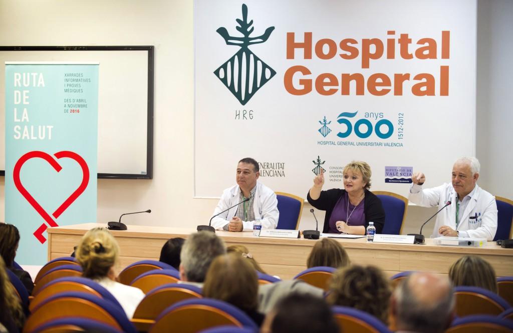 Presentacion Ruta de la Salud en Hospital General foto_Abulaila (4)