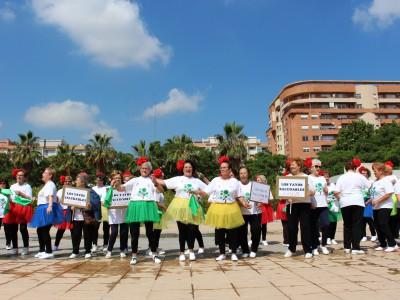 2016 05 20 III Mayores Fuensanta CHGUV