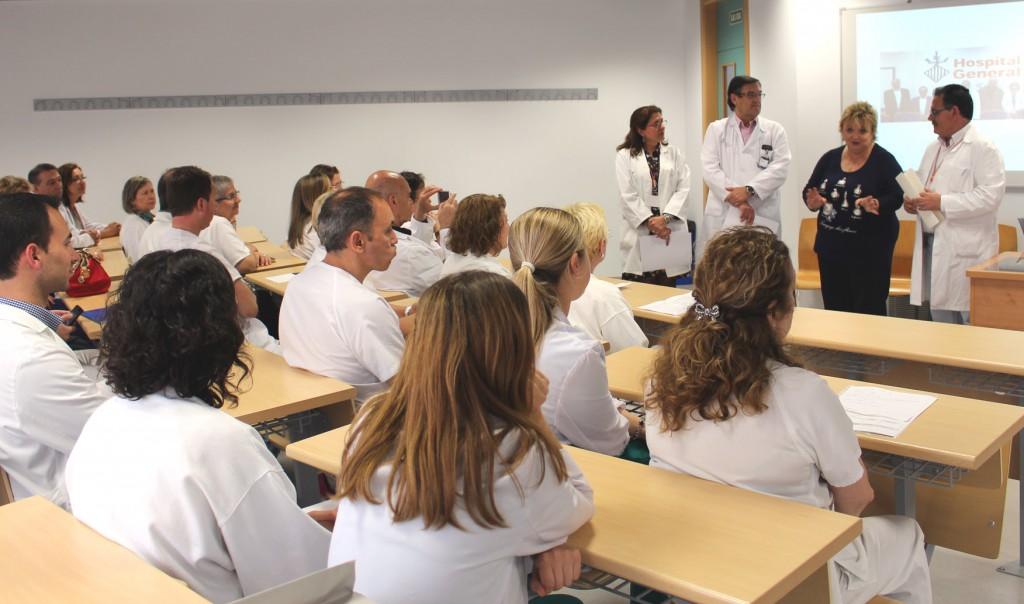 Jornada enfermeria presentacion