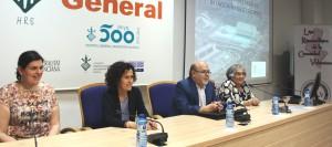 Jornadas Reuma inauguracion