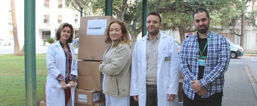 Medicamentos Ecuador