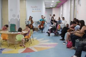 2016 06 15 Consultas de pediatria HGUV