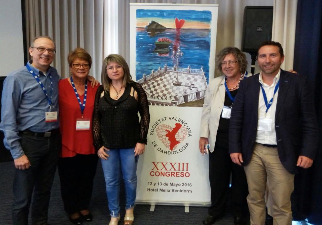 33 Congreso Soc Val de Cardio