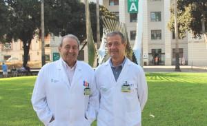 Dr. Vilata y Dr. Berrocal