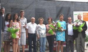 Maria Sales premio