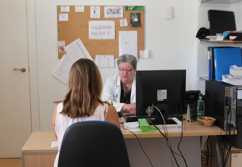 El rea de trabajo social del departamento valencia for Oficina de empleo valencia