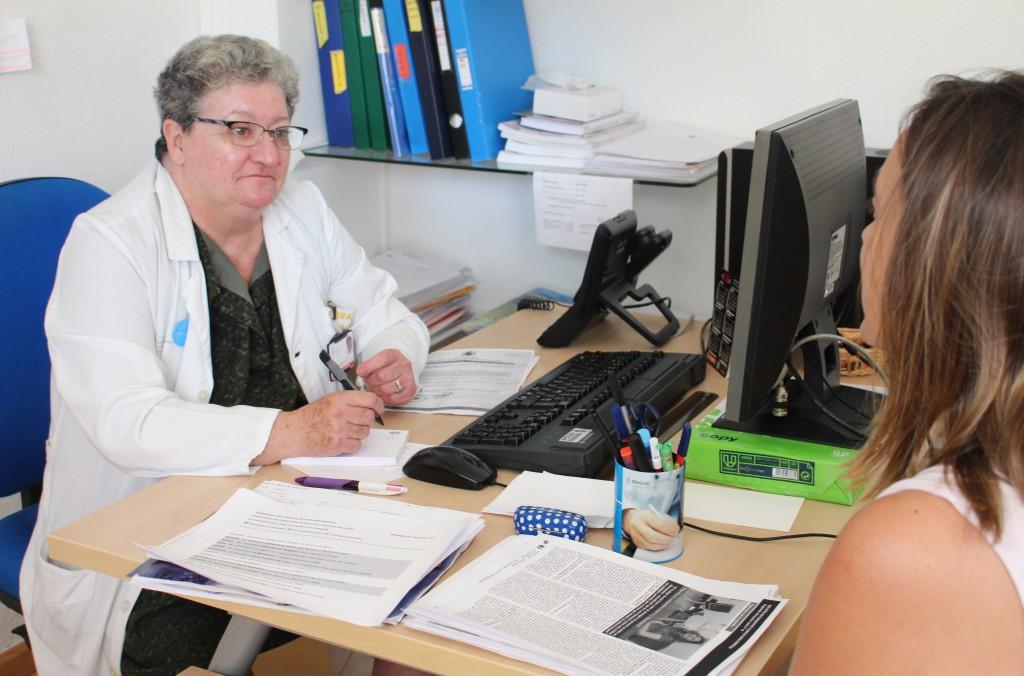 2016 08 24 Hospital Gnral VLC Unidad de Trabajo Social