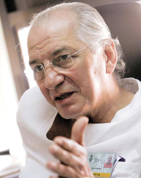 Antonio Canto