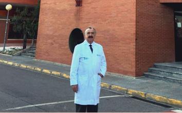 Antonio Martorell alergologo