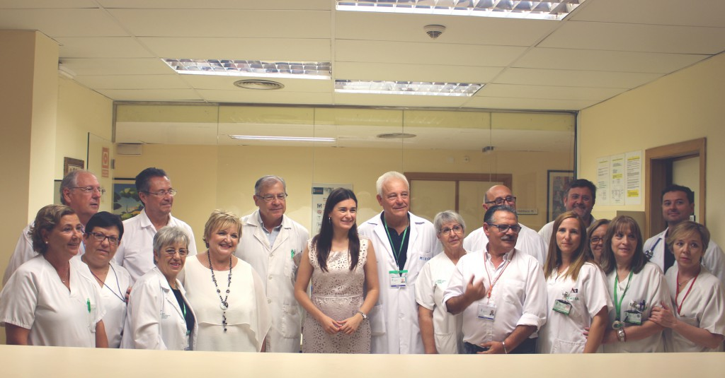 Grupo de Neurologia Hospital General Valencia