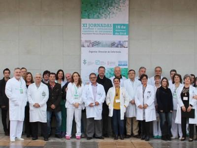 2016 12 16 Jornada Cientifica Enfermeria 2