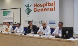 2016 12 16 Jornada Cientifica Enfermeria Inaugur Tomas Aparicio 2