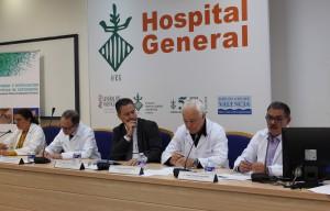 2016 12 16 Jornada Cientifica Enfermeria Inaugur Tomas Aparicio