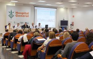 2016 12 16 Jornada Cientifica Enfermeria asistentes